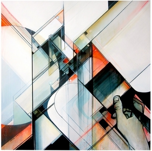 Augustine Kofie : White Walls SF