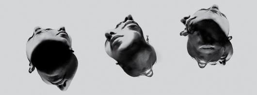 Karina Tovar / Arts #figure #drawing #faces #printmaking