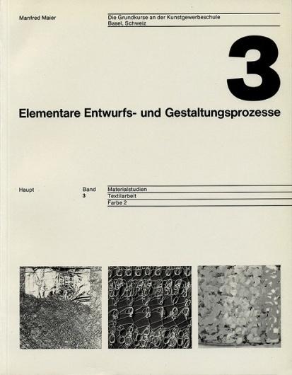 Elementare Entwurfs- und Gestaltungsprozesse: Band 3 | Flickr - Photo Sharing!