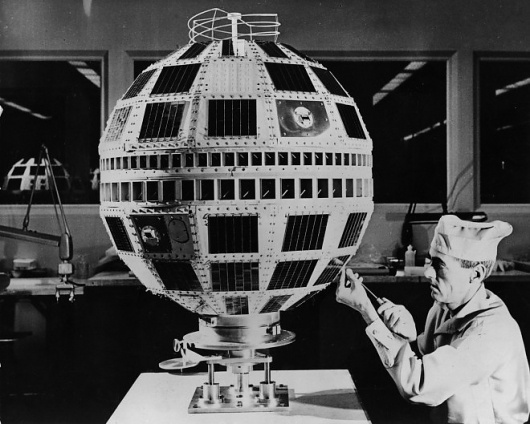 From Transistors to Telstar, Idea Factory Traces Bell Labs' Legacy | Underwire | Wired.com #design #labs #photography #science #bell