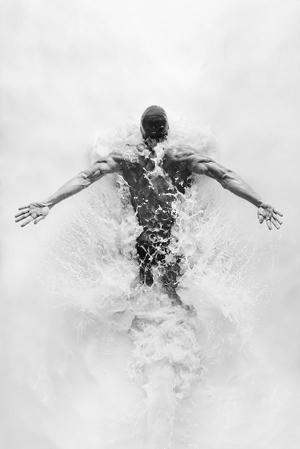 Swimmer #swimmer