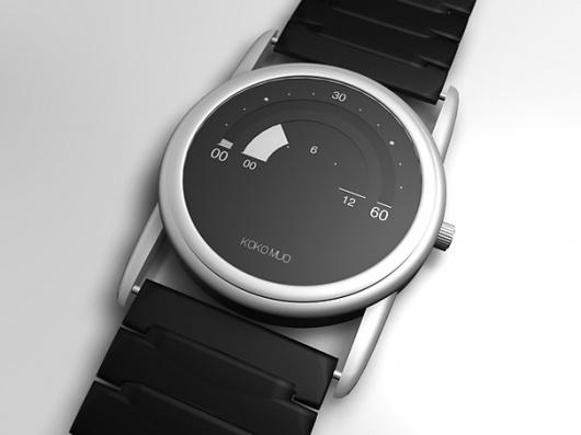 kokomuo_03.jpg (605×454) #clock #experimental #product #watch