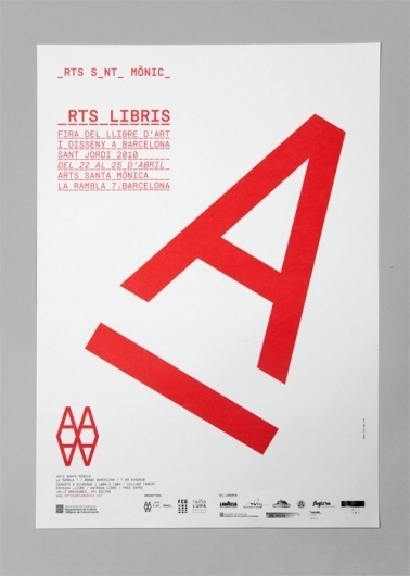 Tumblr #design #graphic #poster #typography
