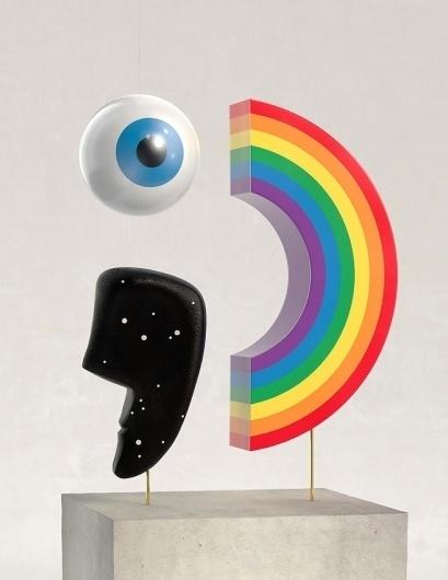 Craig & Karl - Samsung #karl #eye #and #rainbow #craig