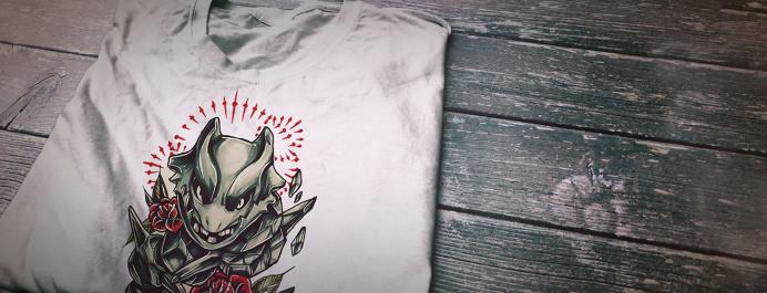 Steelix Pokemon T_Shirt