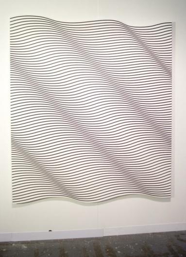 ★Baubauhaus. #waveform #lines