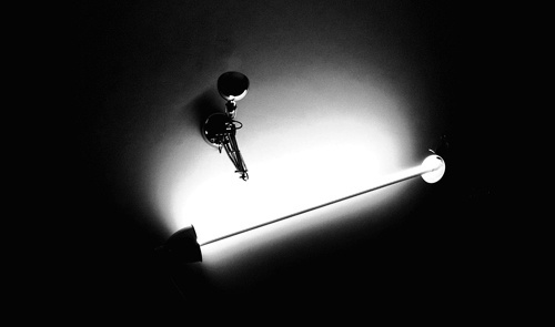 lights #photography #light #wall