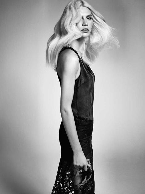 Aline Weber by Henrique Gendre #sexy #girl #weber #aline #fashion #beauty
