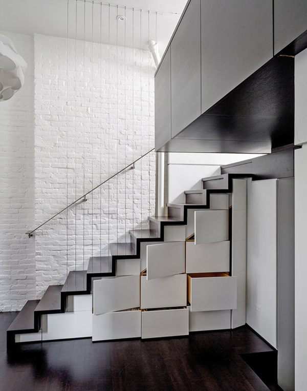 THREE STUDIO BLOG OF NORDIC DESIGN AND PROJECTS ON-LINE: We agreed … THE LADDER! #stairs #design