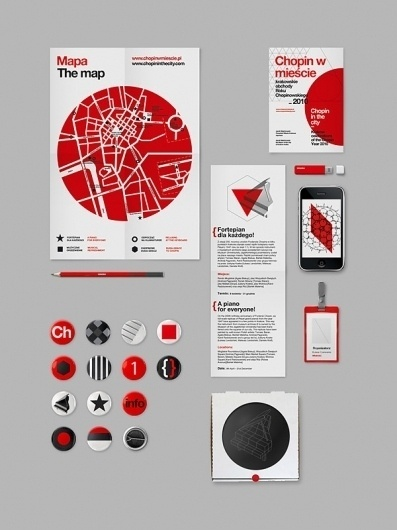 Image Spark - mikekus #design #graphic #red