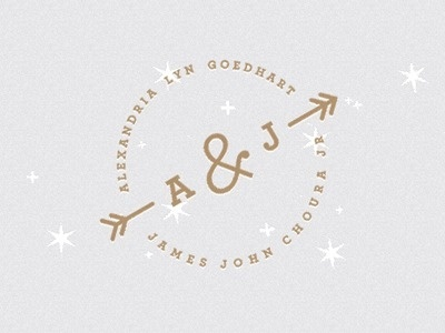 Dribbble - Web Header by John Choura Jr. #alex #seal #john #and #wedding