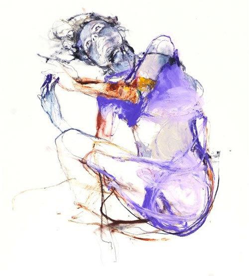 alex asher daniel artist painter painting #figure #painting