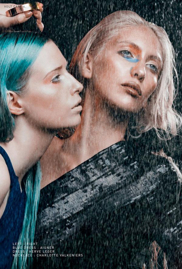 Splash full story @ voltcafe.com #styling #volt #cafe #photography #fashion #layout #magazine #beauty