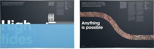 Ausenco-4.jpg 1,177×376 pixels #spreads #layout #brochure