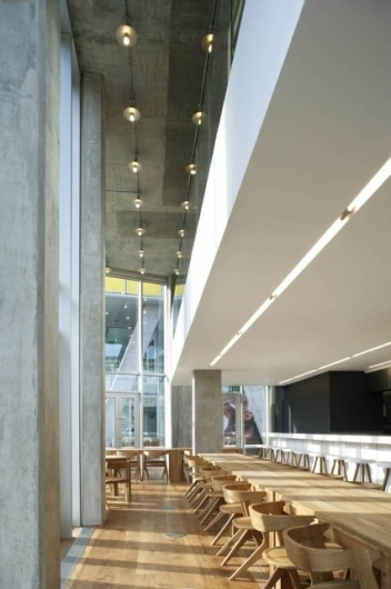 Found Associates | United Kingdom | Remodelista Architect / Designer Directory #interior #design #architecture #minimal #lighting