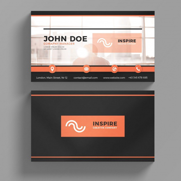Black and orange business card mockup Premium Psd. See more inspiration related to Business card, Mockup, Business, Abstract, Card, Template, Office, Visiting card, Orange, Black, Presentation, Stationery, Corporate, Mock up, Company, Modern, Corporate identity, Branding, Visit card, Identity, Brand, Identity card, Presentation template, Up, Brand identity, Visit, Composition, Mock and Visiting on Freepik.