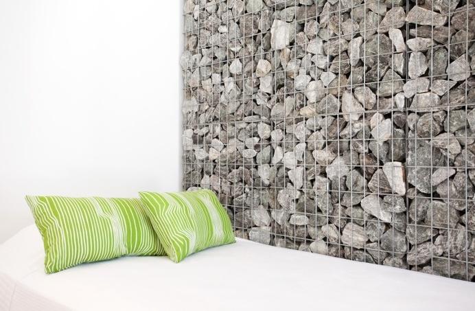 Boutique hotel with a stylish minimalist design