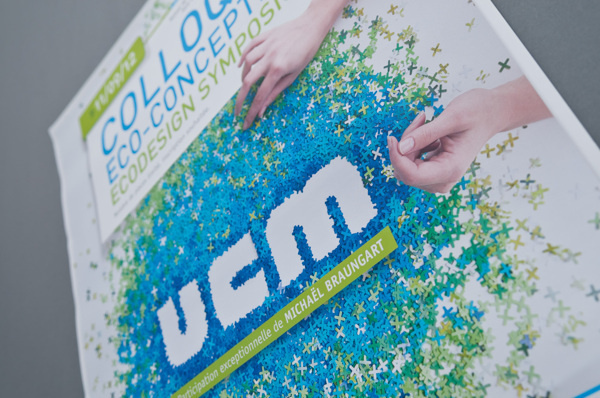 UCM /// Eco conception on Behance #craft