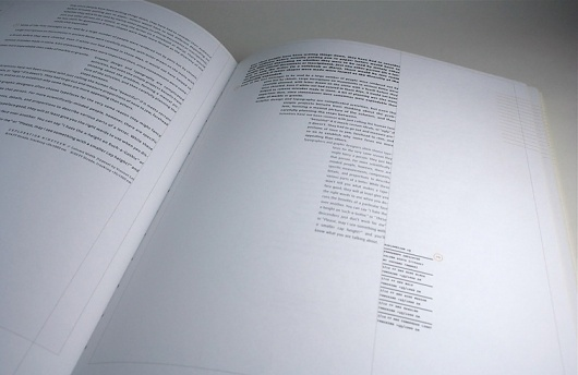 Explorations in Typography / Mastering the Art of Fine Typesetting | typetoken® #type #typesetting #books #typography