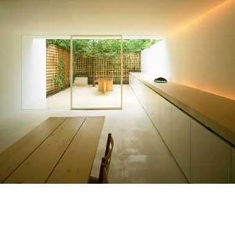 Pawson House 1999 #modern #architecture #john #minimal #pawson
