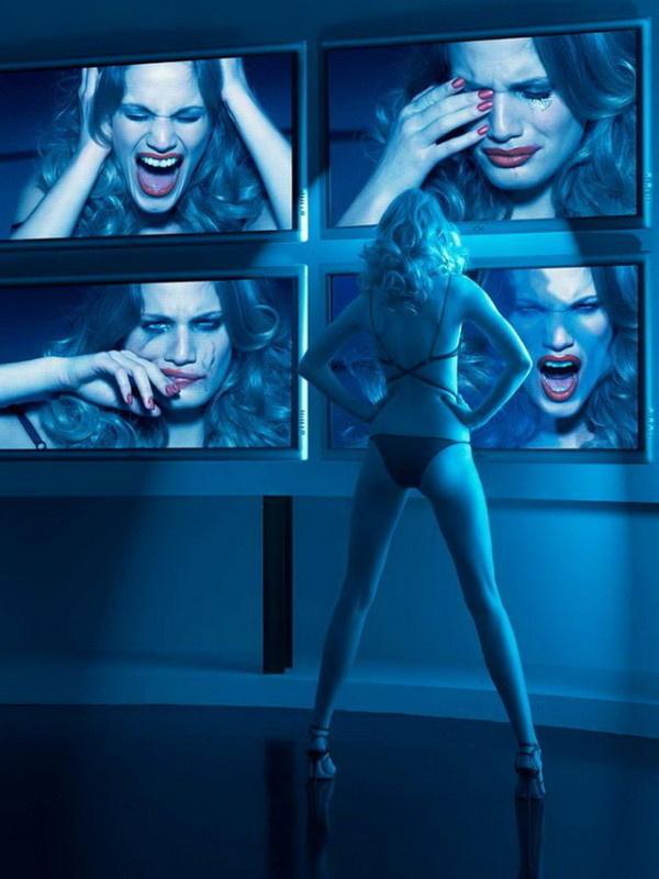 Fashion Photography by Marco Glaviano #fashion #photography #inspiration