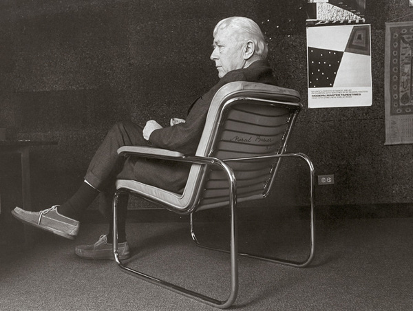 BREUER_PORTRAITpdp.jpg (670×505) #modernist #breuer #designer