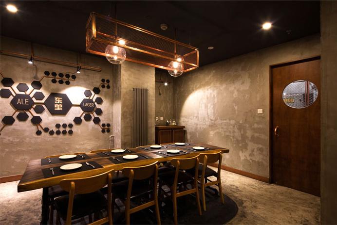 Dongli Brewery by Latitude Studio