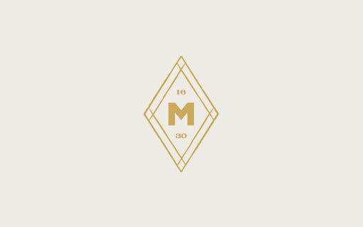 foundry co mule_03 #mule #logo #identity #branding