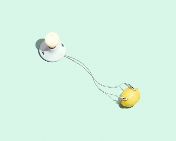 My little things #lemon #photography #electricity