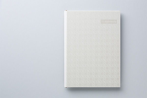 1.1 Architects Brochure #cover #architects #brochure