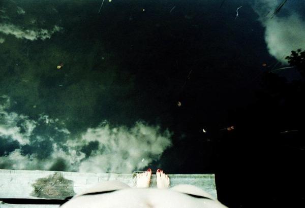 feet water sky #gacparska #photography #akne #anastazja