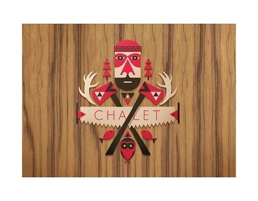 Badge design & inspiration : FORTPORT #logo