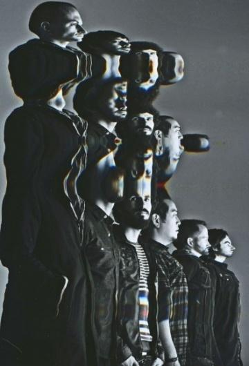 Jonas Eriksson » Every Reason to Panic #photography #band #manipulation