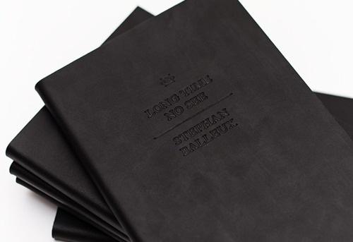 soggetti smarriti #book #black