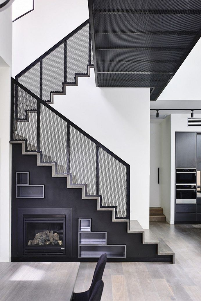 St Kilda West Residence: Modern Addition to a Heritage Home 3