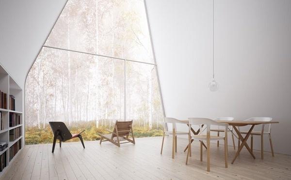 William O.Brien JR #interiors #architecture #house