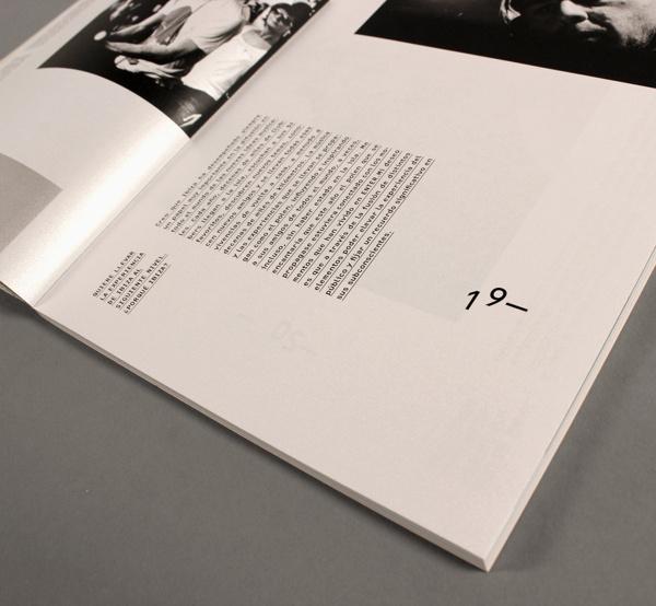 Beethoven Magazine on Behance