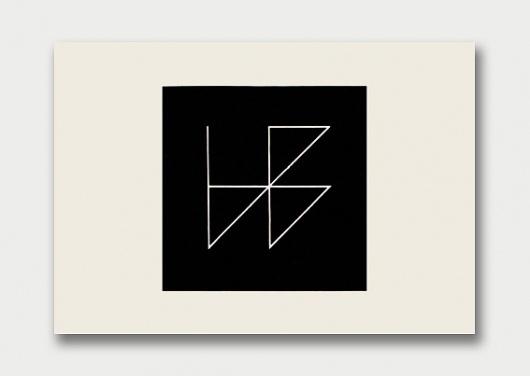 Logo Collection – Graphis Annual 62/63. / Aqua-Velvet #modernism #logo #minimalism