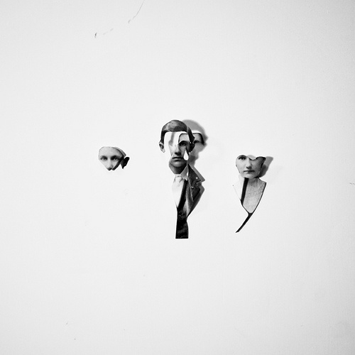 Graphic-ExchanGE - a selection of graphic projects #faces