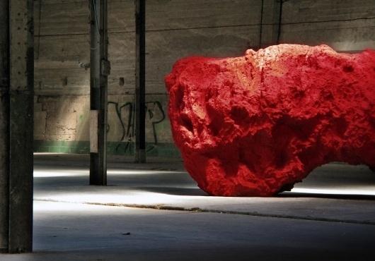 All sizes | Anish Kapoor @ Brighton 09 | Flickr - Photo Sharing! #installation #brighton #kapoor #art #anish