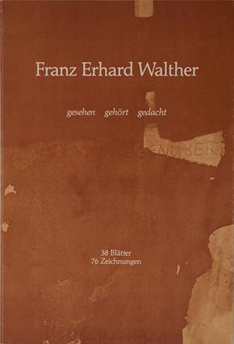 Franz Erhard Walter via void