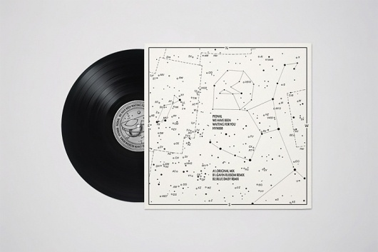 Waiting For You - Arnau Pi #cover #album