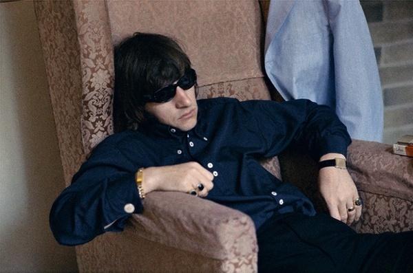 Ringo Starr #inspiration #photography #celebrity