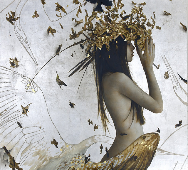 "Preview: Brad Kunkle's ""The Belonging"" at Arcadia Contemporary 