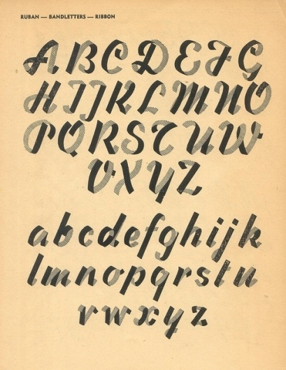 All sizes | 100 alphapub p42 | Flickr - Photo Sharing! #typography