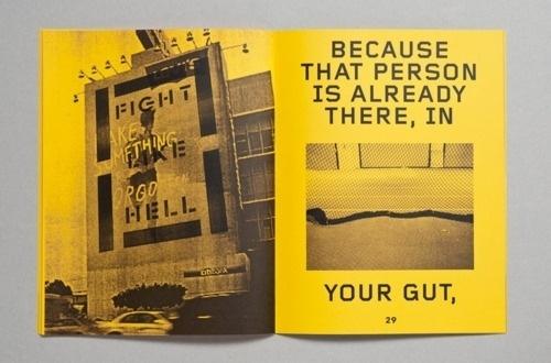 tumblr_lx52kqLzMX1qfbj38o2_500.jpg 500×330 pixels #design #graphic #book #brochure