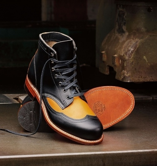 1_wolverine-1000-mile-addison-for-fall-2011.jpg (600×633) #fashion #boots
