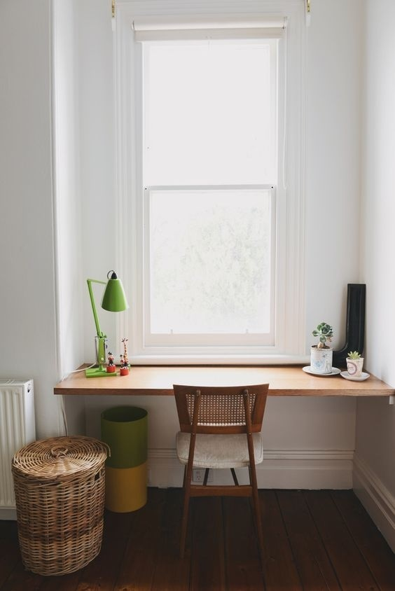 Small Home Office