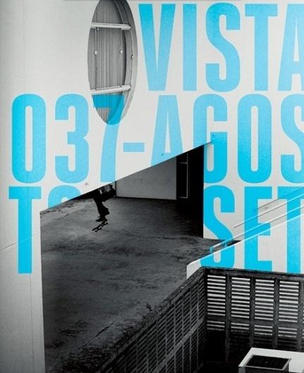 iainclaridge.net #cover #vista #magazine #037