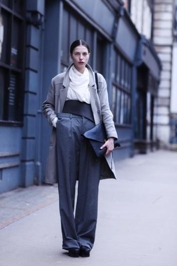 The Sartorialist #fashion
